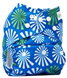 Bumberry Pocket Style Cloth Diaper (Blue...