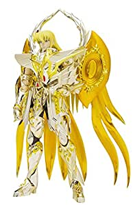 Bandai Saint Cloth Myth Ex Virgo Shaka (God Cloth) Figura Di Azione