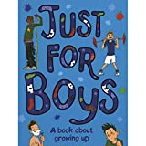 Just for Boys: A Book About Growing Up - Best Reviews Guide
