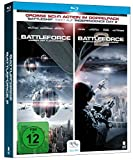 Battleforce (2-Disc Set) kostenlos online stream