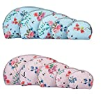 UberLyfe Flower Printed Multipurpose Pouch or Purse -Blue...