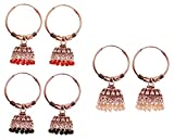 The Trendy Trendz Combo Pack of 3 Cute J...