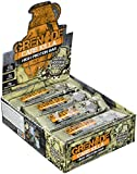 Grenade Carb Killa High Protein und Low Carb Riegel, 12 x 60 g - Weißer Choc-Mokka