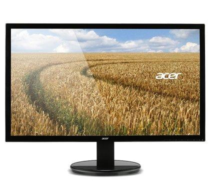 Acer K202HQL 19.5-inch LCD Monitor