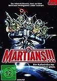 Martians Ein Außerirdischer kommt kostenlos online stream
