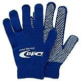 Dita Aspen Hockey-Handschuh, Kobaltblau, Kinder