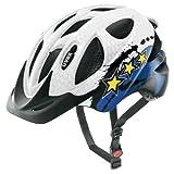 Uvex Kinder Fahrradhelm Hero stars, blue, 49-55cm, S4143170715