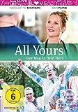 DVD Cover 'All Yours - Der Weg in dein Herz