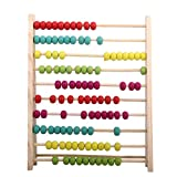 Kids Educational Toy Wooden Abacus