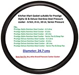 Kitchen Mart Gasket suitable for Prestig...