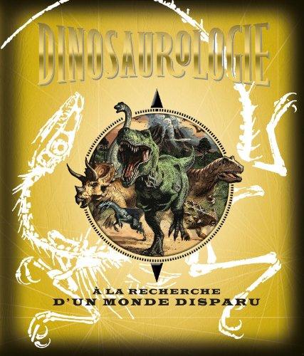 Dinosaurologie par Milan