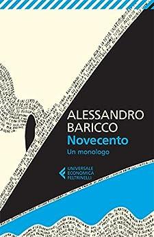 Novecento (Universale economica) di [Baricco, Alessandro]