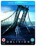Oblivion - Limited Edition Steelbook [Blu-ray] [2013] [Region Free]