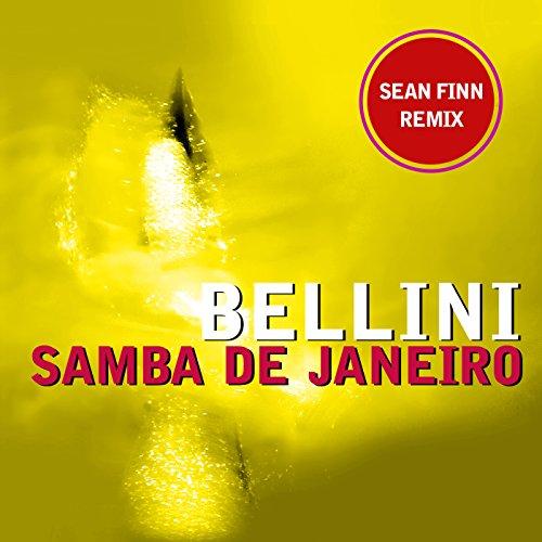 Samba De Janeiro (Sean Finn Remix / Radio Edit)