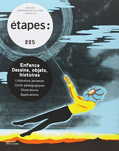 Etapes - numéro 225