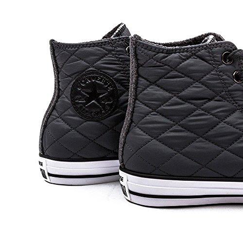 Converse All Star Hi Textile Quilted Herren Low-top black (Storm Wind)