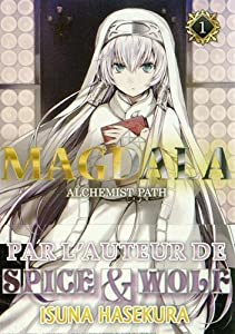Magdala : Alchemist Path Edition simple Tome 1
