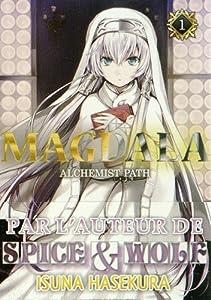 Magdala : Alchemist Path Edition simple Tome 1