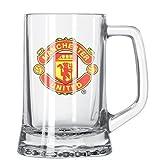 #10: Giftcart Manchester United Fan Beer Mug 500ml