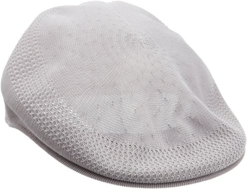 Kangol Headwear Tropic Ventair 504 Casquette Souple, Gris (Grey), Small (Taille Fabricant:S) Homme