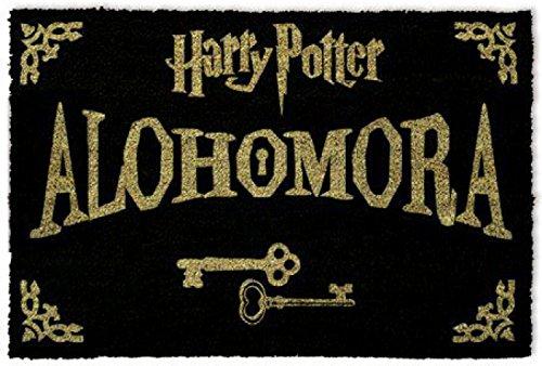 Harry Potter - Alohomora, Keys Zerbino (60 x 40cm)