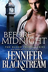 Before Midnight (Blood Prince Series Book 1) (English Edition)