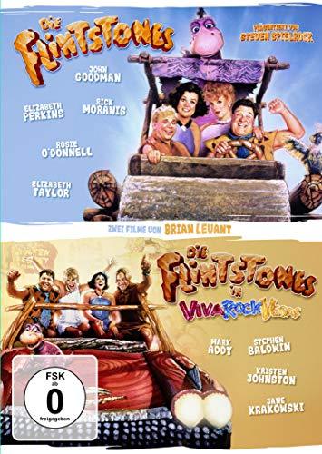 Die Flintstones - Familie Feuerstein - Flintstones in Viva Rock Vegas