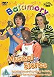 Balamory - Musical Stories [DVD]
