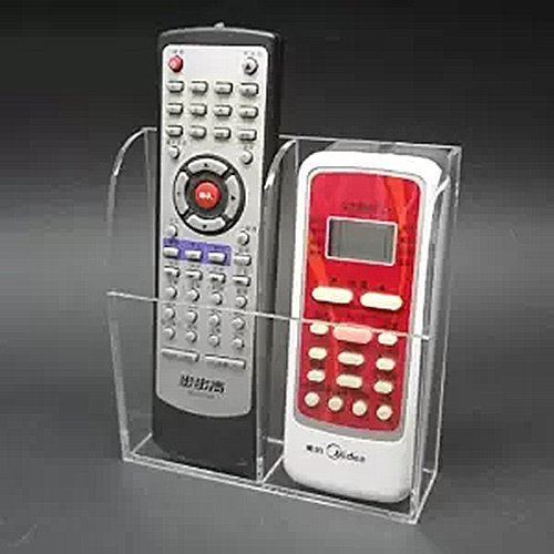 Air Conditioner, TV box, stereo, TV Remote Control Holder Rack Can Stand...