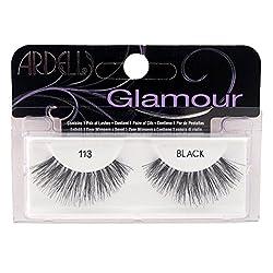 ARDELL False Eyelashes - Fashion Lash Black 113