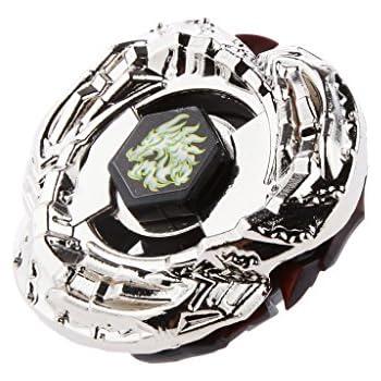 MagiDeal Gyro Tops Gyroscope Metal Fusion Filature 4d Top pour Les Enfants des Jouets Bb123