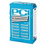 PCI-DICHTSCHLÄMME 25 KG WASSERDICHTE BESCHICHTUNG