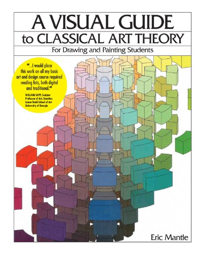 A Visual Guide to Classical Art Theory for Drawing and Painting Students (Our National Conversation) di Eric Mantle
