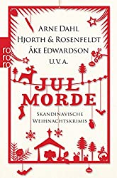 Jul-Morde: Skandinavische Weihnachtskrimis