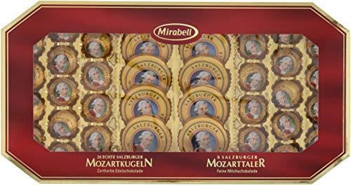 Preisvergleich Produktbild Mirabell Geschenkpackung,  1er Pack (1 x 600 g)