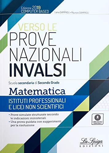 Verso le prove nazionali INVALSI matematica.