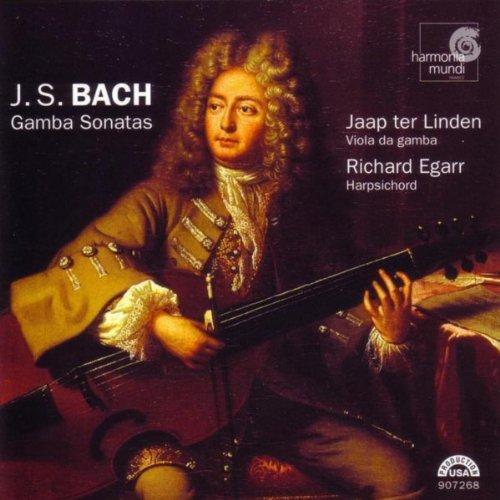 Sonata No. 2 in D Major, BWV 1028: IV. Allegro