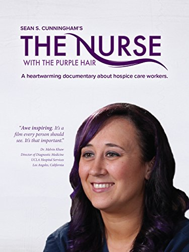The Nurse with the Purple Hair
