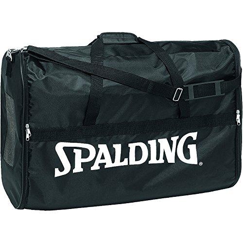 Spalding Balltasche, schwarz, weich, 300450701