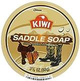 KIWI - Saddle Soap - 3.125 oz. (88 g)