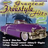 Greatest Freestyle Hits Vol.2