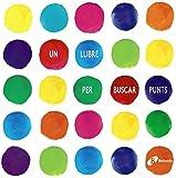 Un llibre per buscar punts (Catalá - A Partir De 6 Anys - Manipulatius (Llibres Per Tocar I Jugar), Pop-Ups - Altres Llibres)
