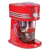 Simeo FF145Slush - Máquina para preparar granizados Coca