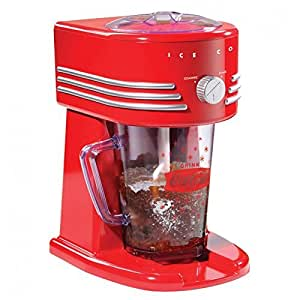Siméo CC145 Machine à Granité COCA