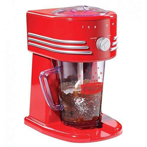 Simeo FF145 Slush-Maker Coca