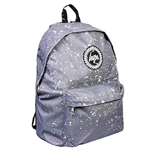 Hype Rucksack Tasche - Verscheidene Farben - grau, Einheitsgröße