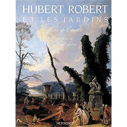 Hubert Robert et les jardins