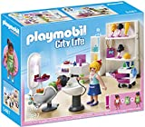 Playmobil 5487 City Life Shopping Centre Beauty Salon