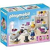 Playmobil - 5487 - Figurine - Salon De Beauté