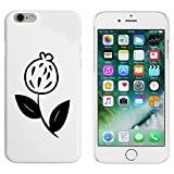 Best Case Bourgeons Iphone 6s - Blanc 'Bourgeon Floral' étui / housse pour iPhone Review